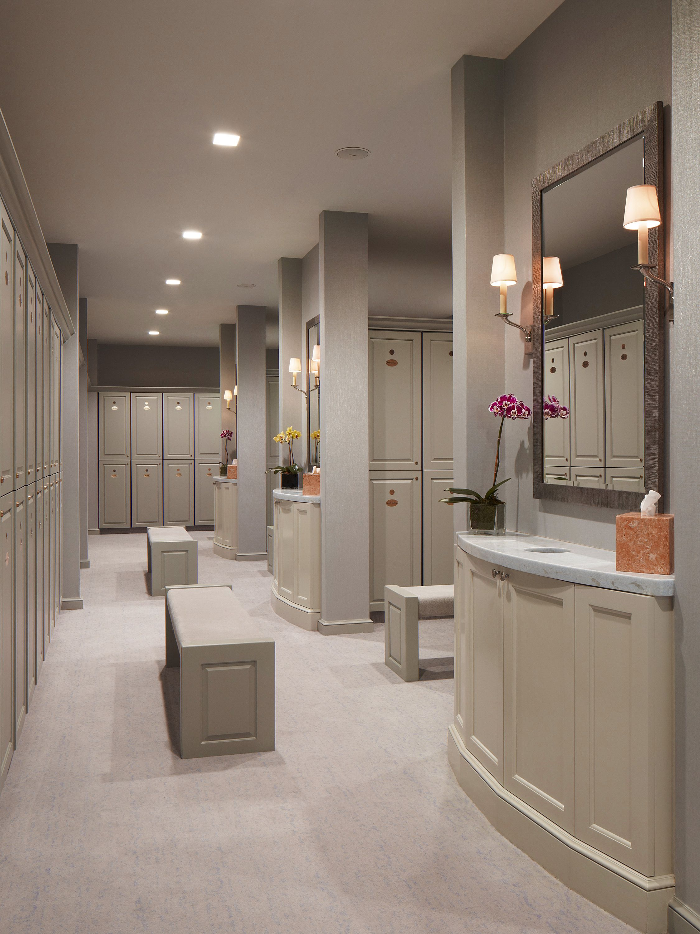Locker room bathroom design - Hollman S Project Gallery Is A Collection Of Images From Some Of Our Favorite Projects Including Lockers Athletic Lockers And Courts