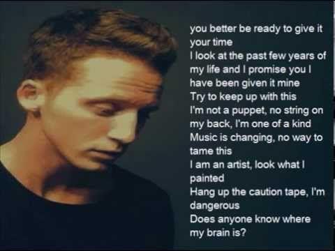 NF intro lyrics NF Pinterest