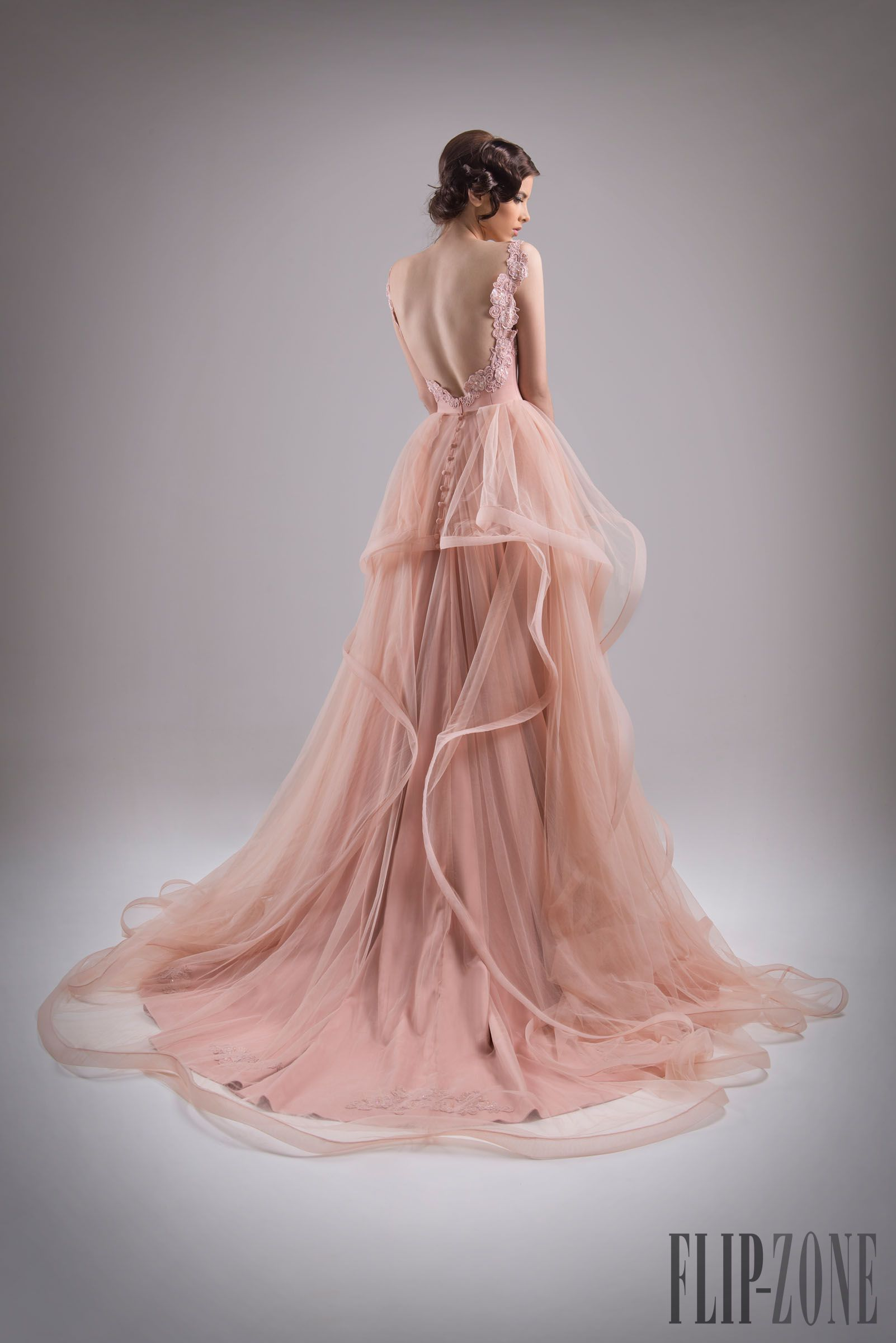 Chrystelle Atallah Spring Summer 2015 Couture In 2019 Gowns
