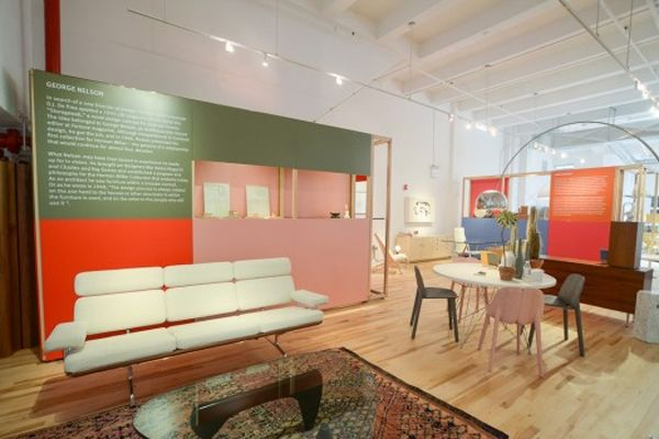 herman miller pop up store in nyc products i love pop up shop rh pinterest com