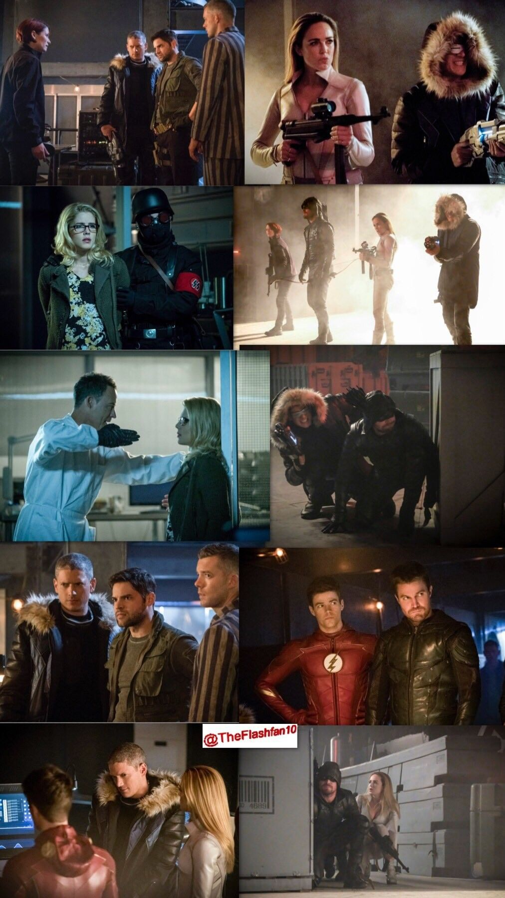 Pin by Daleen B. on The Flash | The flash season, The