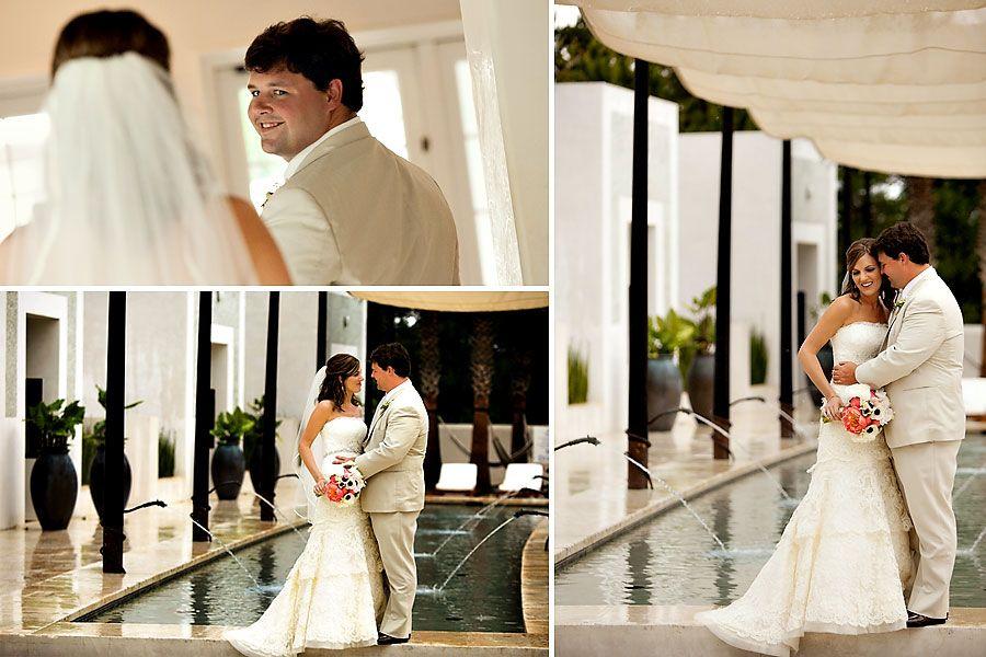 Alys Beach in SoWal on 30A has a beautiful wedding venue ...
