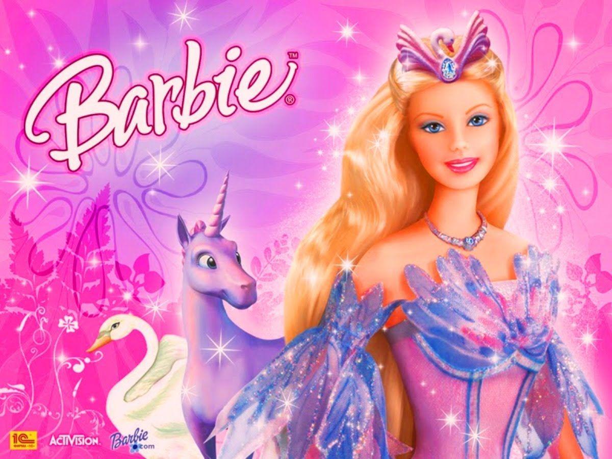 Barbie Of Swan Lake 2003 Movies In English Full Cartoons