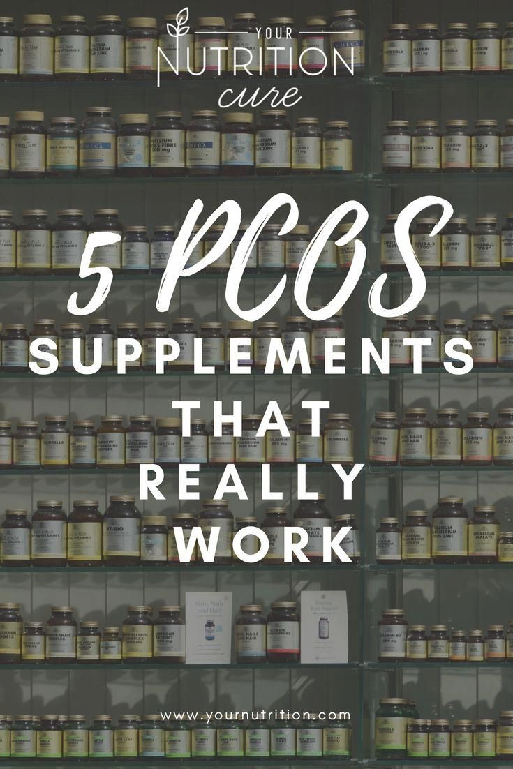 how long does it take for metformin to work for pcos