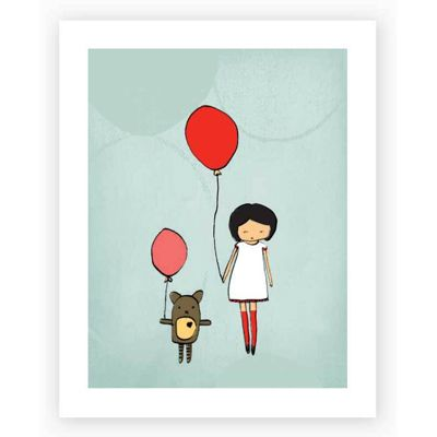 little one celebrates by printspace