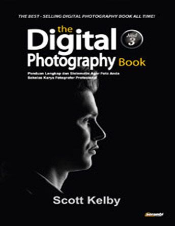 Scott kelby the digital photography book jilid 3