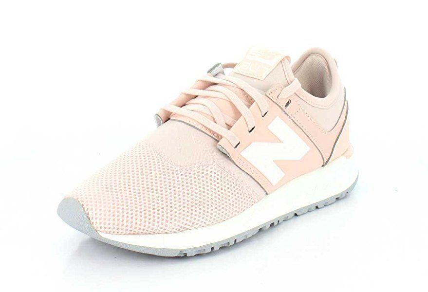 New Balance Womens 247 Classic Sneaker