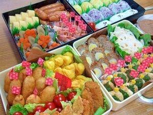 2013運動会のお弁当♪ レシピ・作り方 by 梅Happy|楽天レシピ