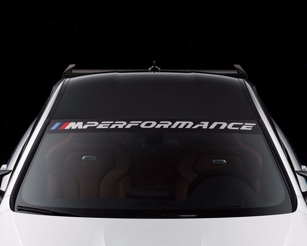 Excited To Share The Latest Addition To My Etsy Shop Bmw M Performance Windshield Windows Sticker Decal Graphic Https Etsy Me 2qdybj5 Papergoods Bmwdecals [ 800 x 1000 Pixel ]