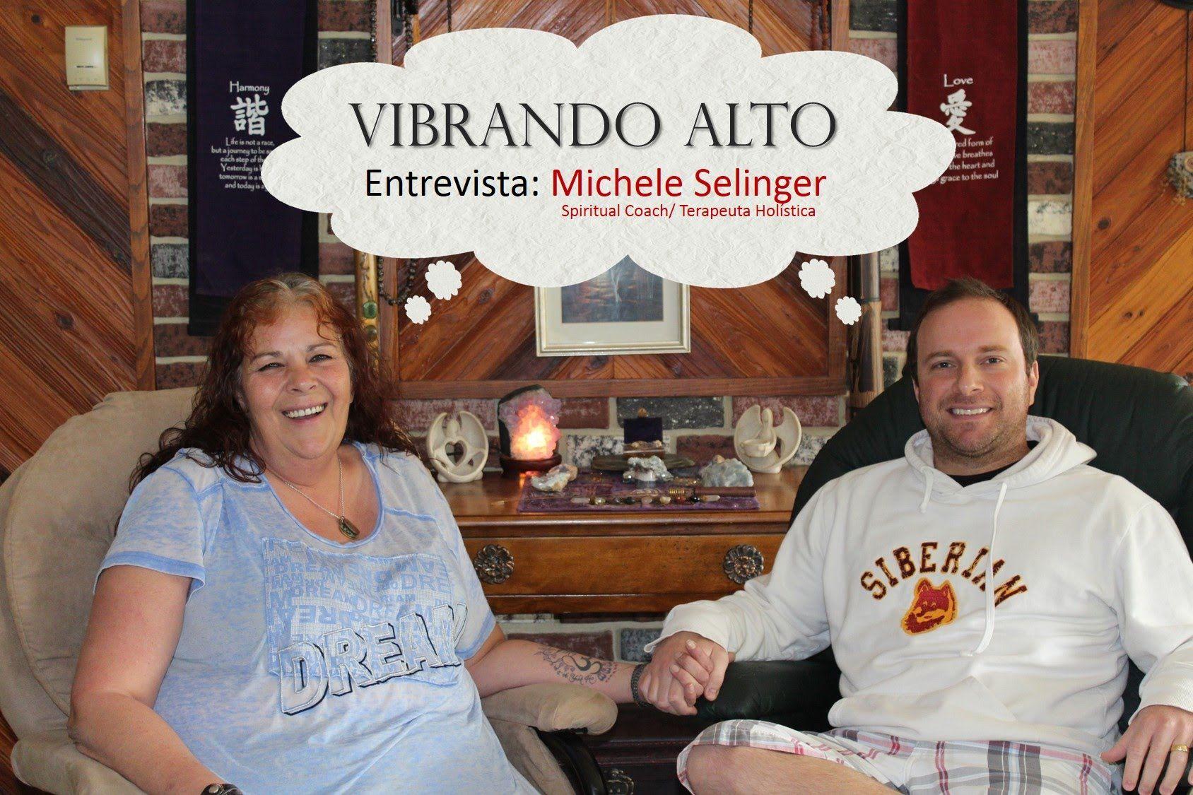 Esse vídeo pode mudar a sua vida! Entrevista com a Sensitiva Michele Sel...