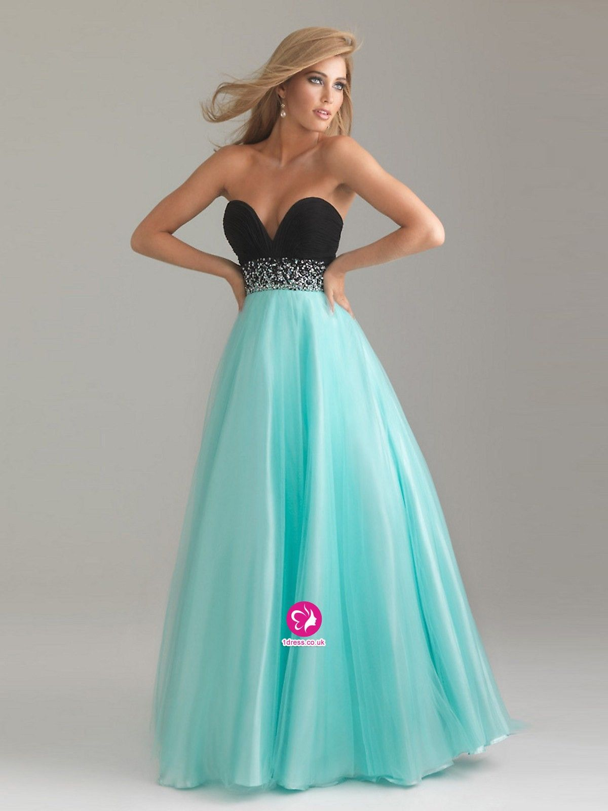 Cache Prom Dress - Ocodea.com