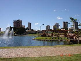 Anápolis em Goiás