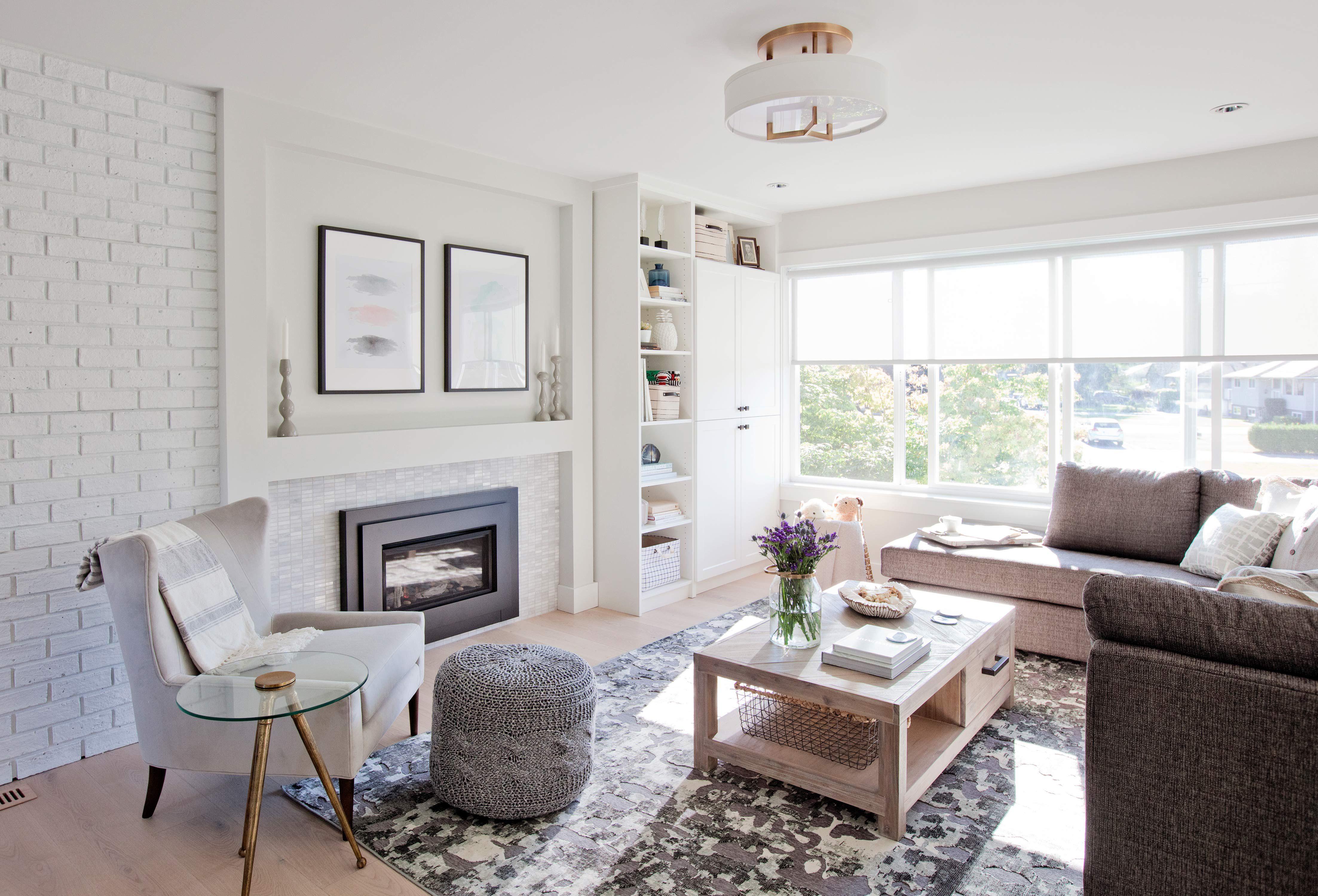 Love It Or List Vancouver Stephanie Nick Living Room