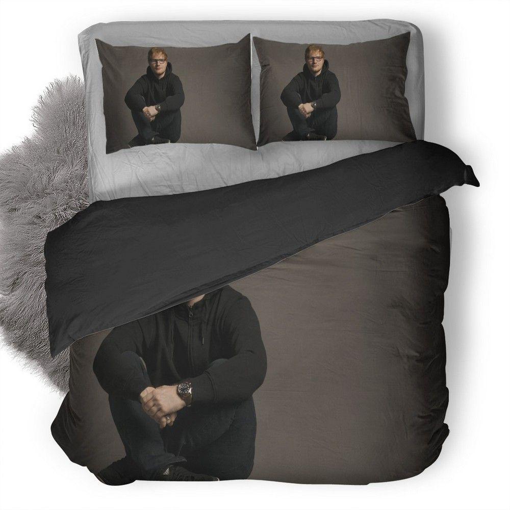 ed sheeran bedding set ibedding bed