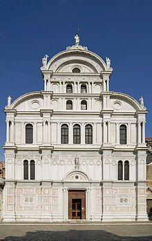San Zaccaria – Wikipedia
