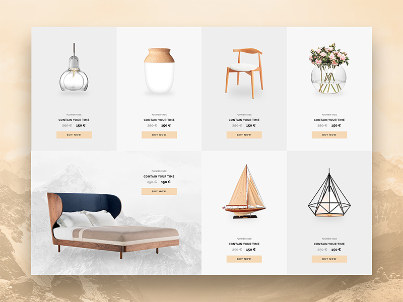 List Products Furniture For Website Adv Print Inspiration