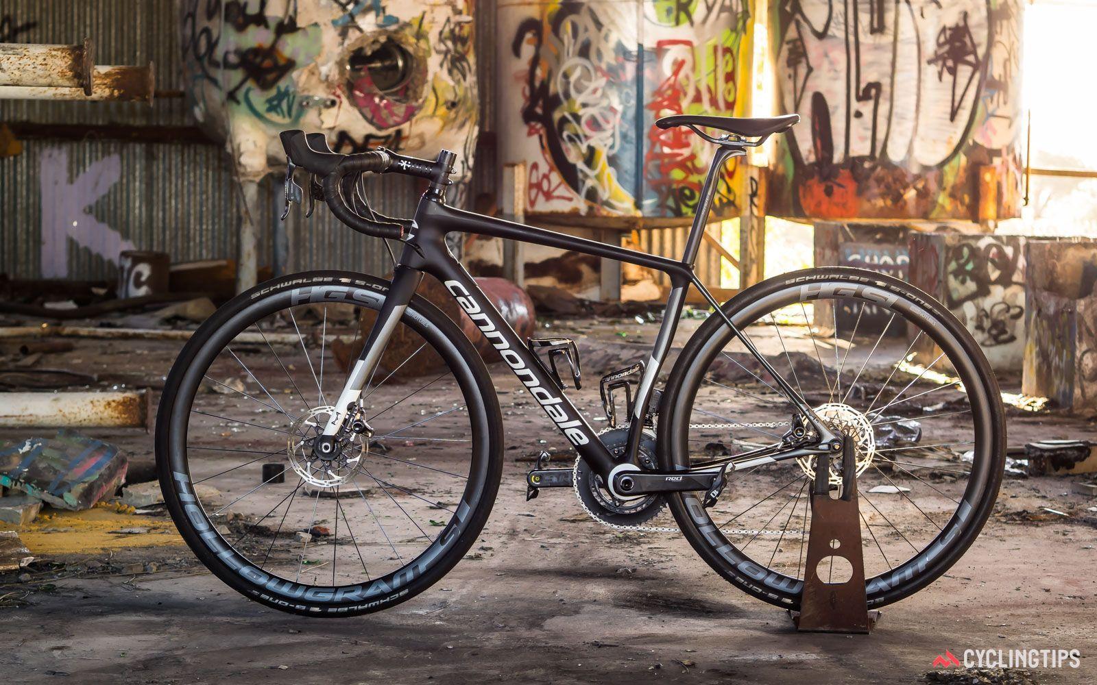 Cannondale 2018 Synapse Hi MOD Review Cycling Bike Ebike