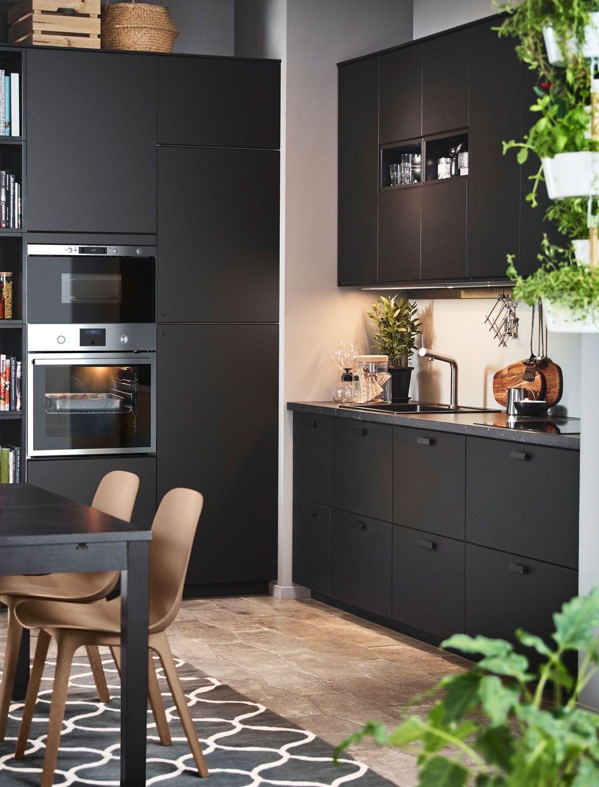 IKEA kuhinje 2018. | Shelter | Pinterest | Ranges and Kitchens