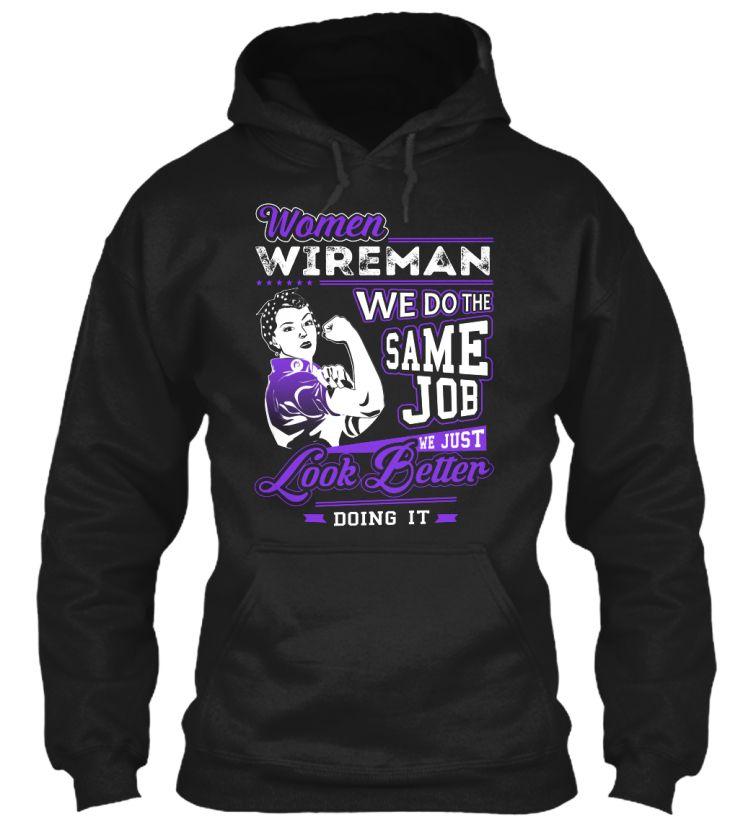Wireman - Look Better #Wireman