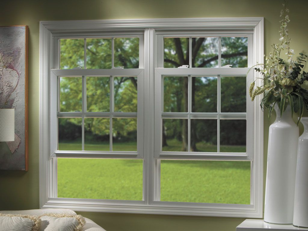 Sliding windows for homes - Double Windows What Is Double Hung Window Home Improvement Remodeling Ideas