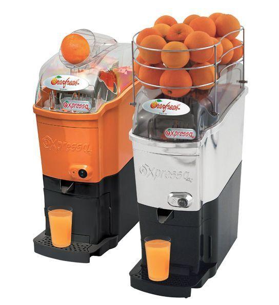 Oranfresh espressa professional juicer fresh orange juice machine orange juice machine and - Machine a orange pressee ...