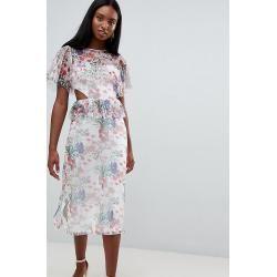 Reduzierte Frühlingskleider für Damen #mittellangeröcke