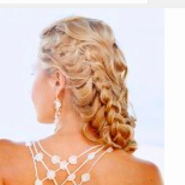 Love braids right now!