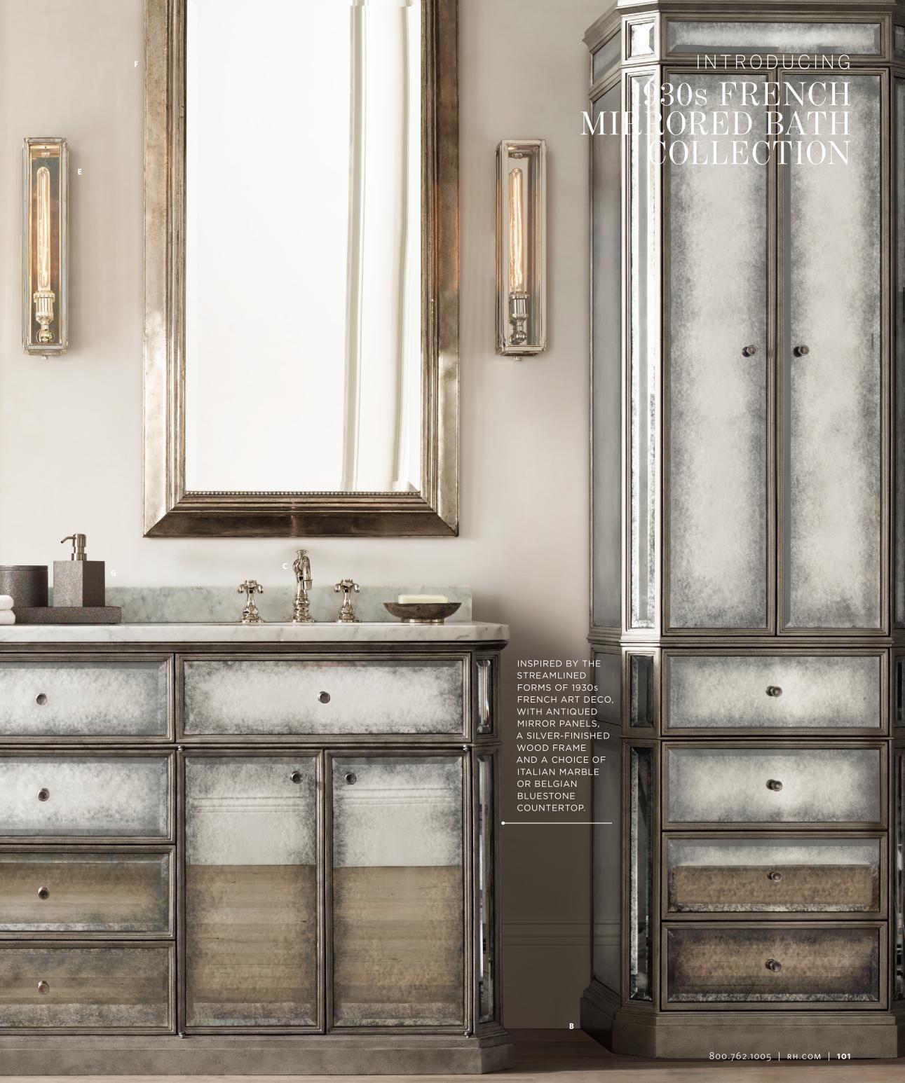 Rh Source Books Interior Design Process Bathroom Design Layout Kitchen Design