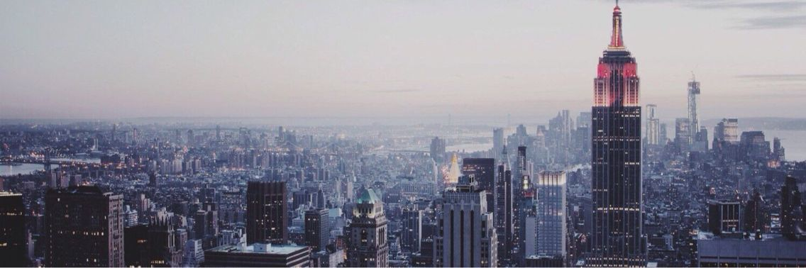 Twitter Header New York Wallpaper New York City Background City Wallpaper