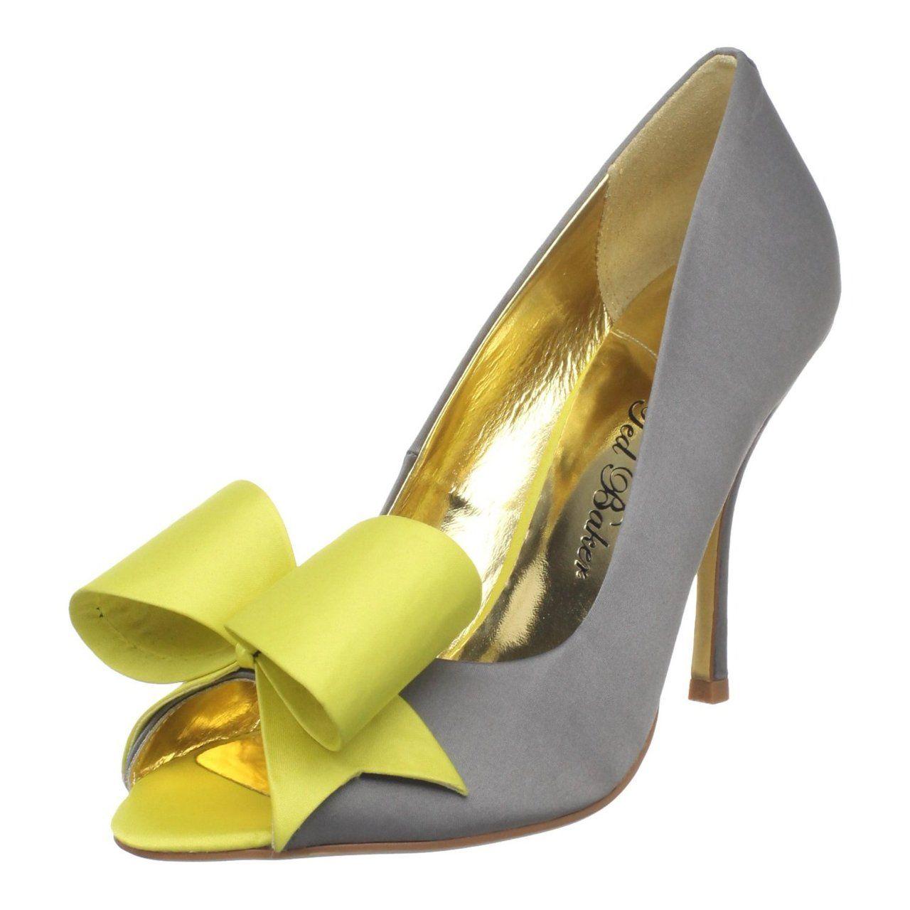pretty yellow things | Ted Baker Women's Keanah Open-Toe ...