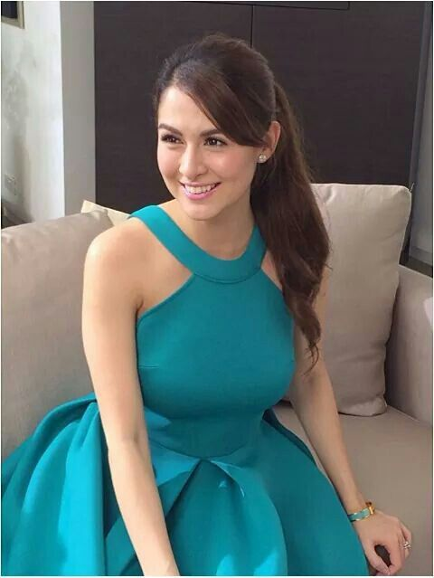 Marian Rivera Marian Rivera Fashion Celebrity Style
