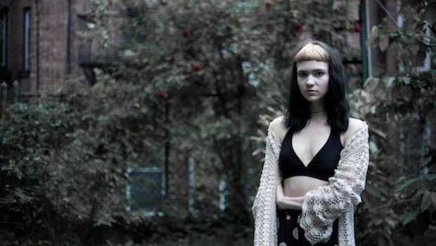 No aventuramos nada nuevo si señalamos a Grimes como una de las grandes apuestas para el Primavera Sound 2012 y si la fijamos como, cabezas de cartel al ma