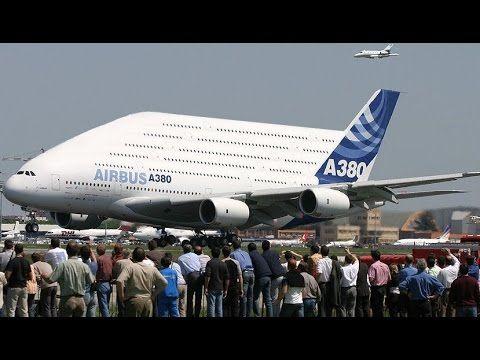 Порно самый большой самолет в мире