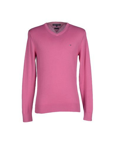 TOMMY HILFIGER Jumper. #tommyhilfiger #cloth #top #pant #coat #jacket #short #beachwear