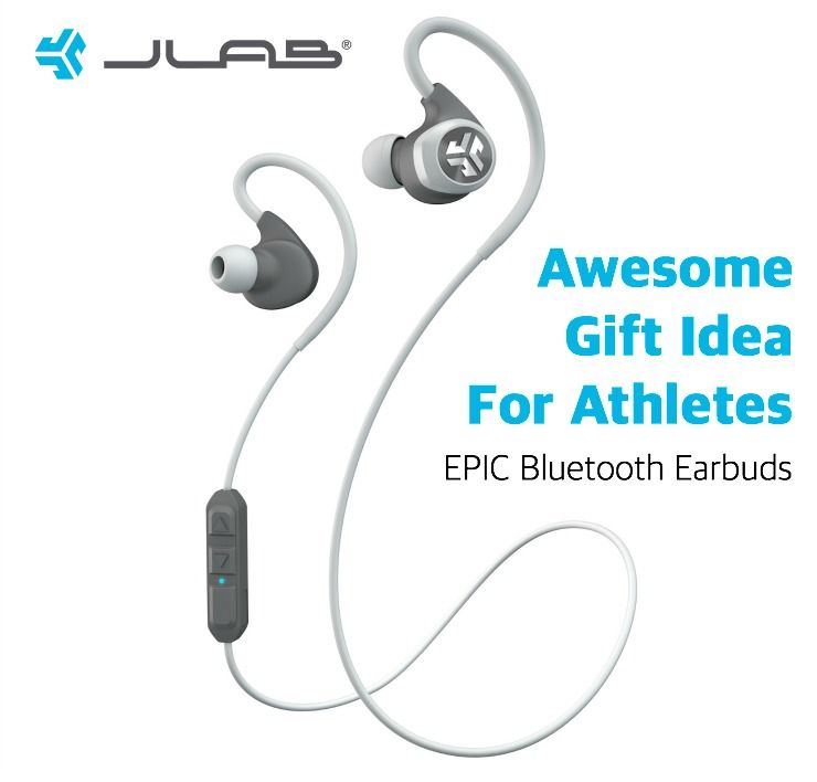 Epic Bluetooth Earbuds Christmas Gift Idea 5 Minutes For Mom Earbuds Bluetooth Earbuds Making Spirits Bright