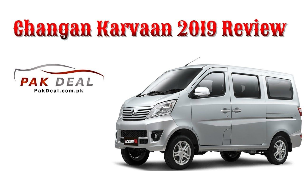 Changan Karvaan 2019 Review Price Specs Feature Pak Deal