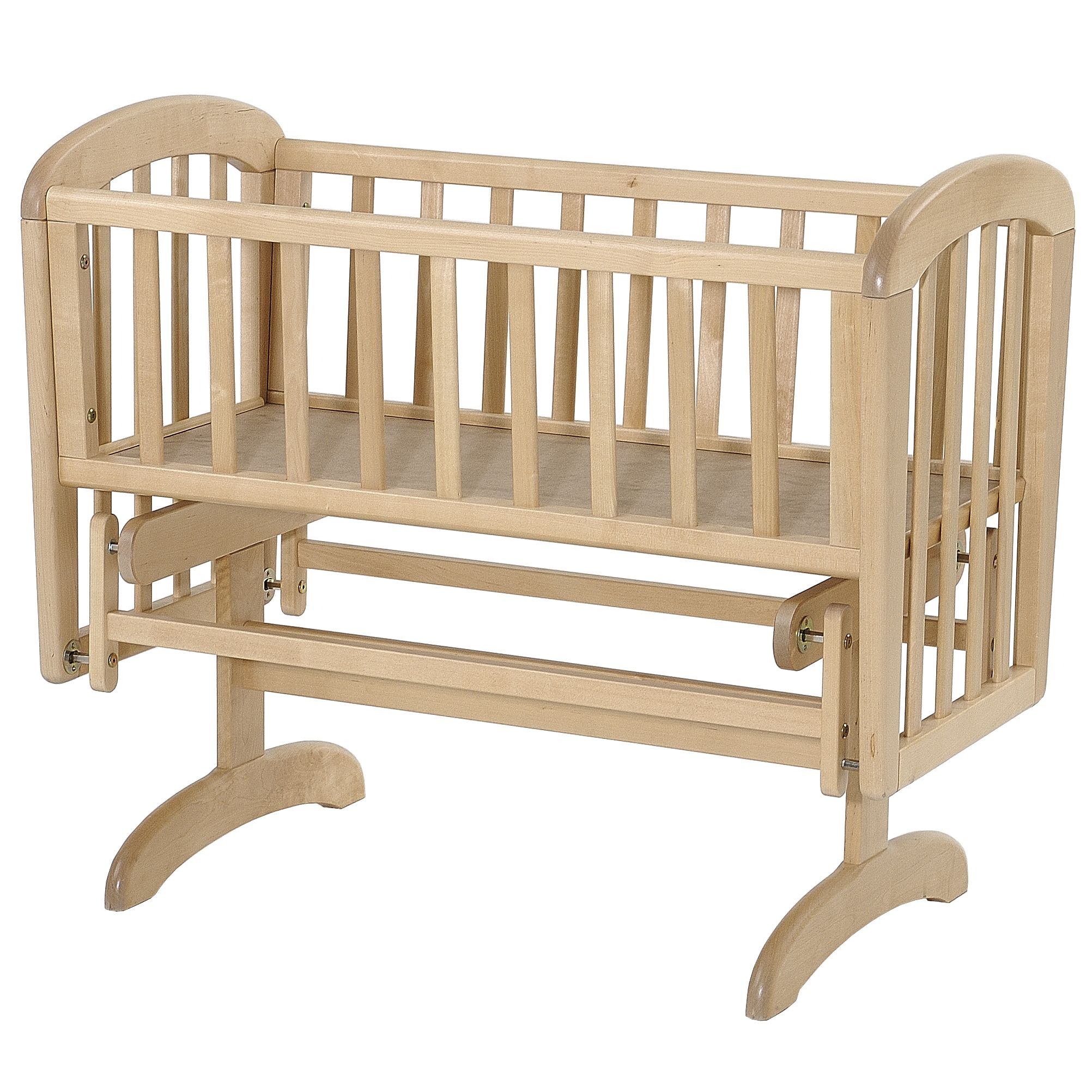 11 Genius Ideas How To Improve Rocking Crib For Babies Cribs Small Baby Cribs Baby Cribs