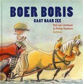 'Boer Boris heeft vakantie. Boer Boris gaat naar zee. Hij pakt zijn kleine koffertje. Wat neemt Boer Boris mee?' Een vrolijk vakantievoorleesboek van Ted van Lieshout.