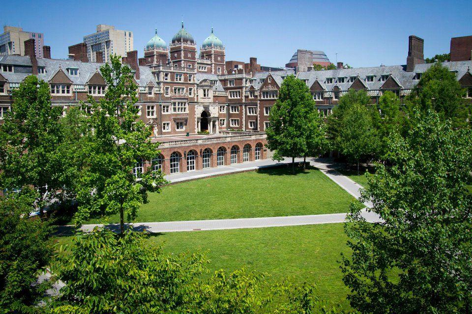 Αποτέλεσμα εικόνας για University of Pennsylvania – UPenn