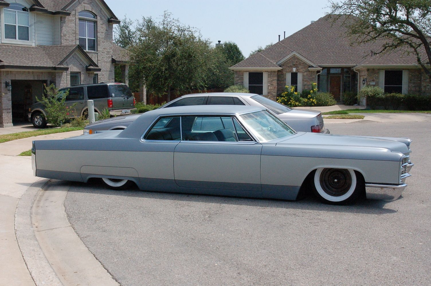 Another smartersite 1966 Cadillac DeVille post2038887 by