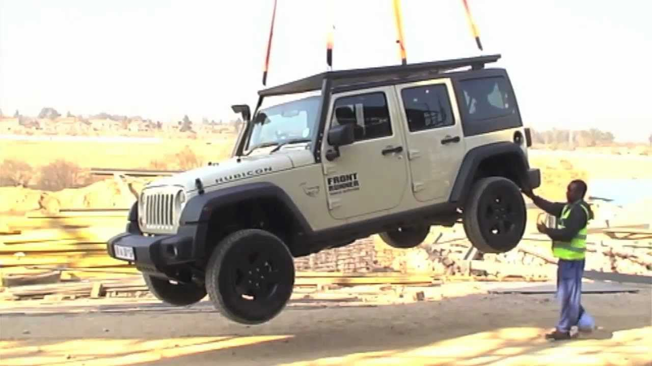 front runner roof rack Google Search Roof rack, Jeep