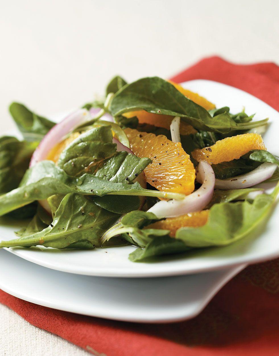 sweet onion dressing salad kit