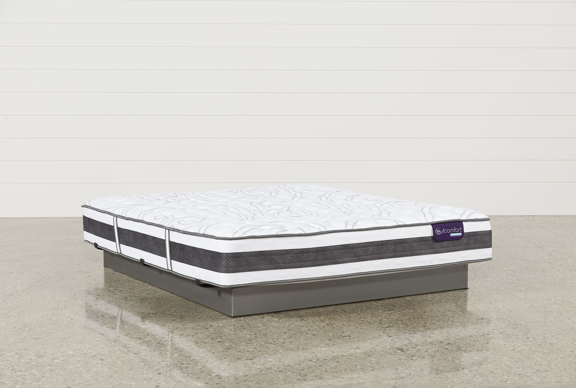 Applause ii firm california king mattress california
