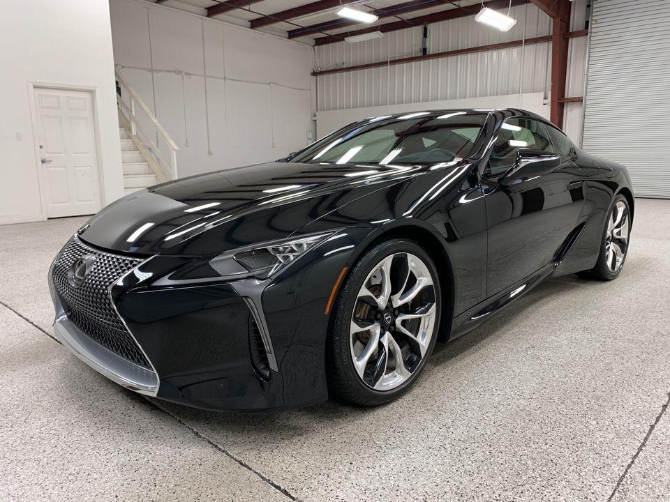 2018 Lexus LC LC 500 Coupe 2D in 2020 Lexus lc, Lexus