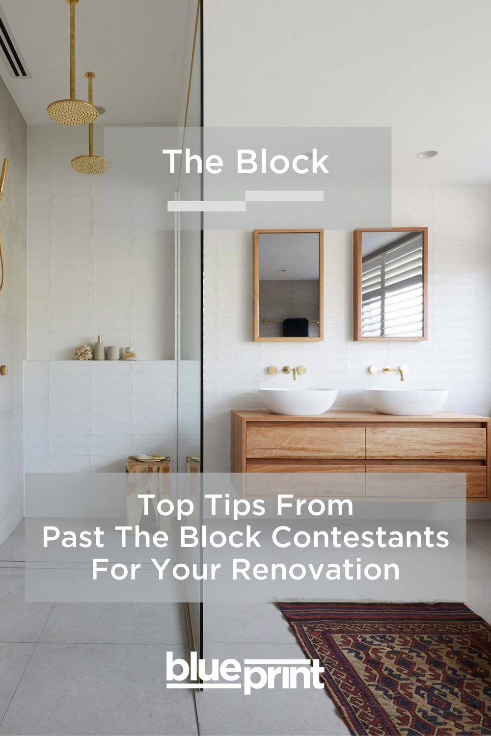 Photo of The Block Truths: Top Tips From Past Contestants For Your Renovation
