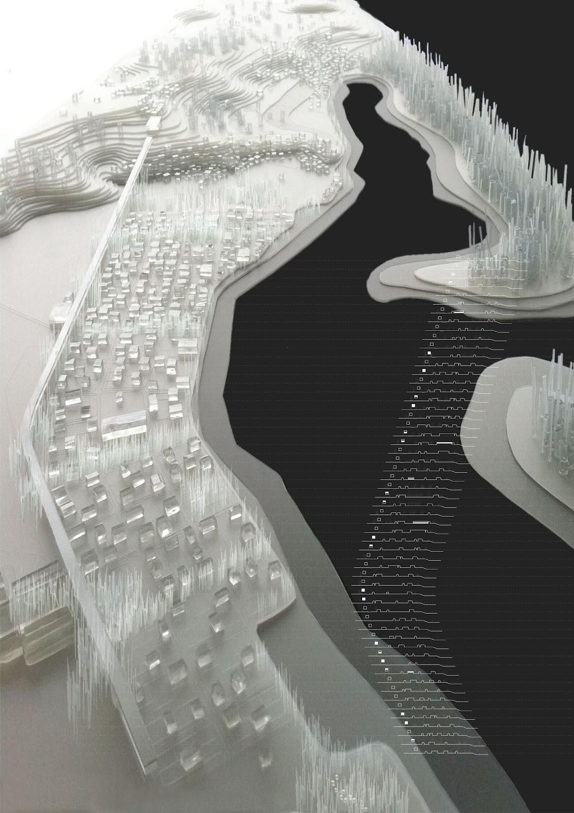 pinrebecca habtour on architectural models & drawings