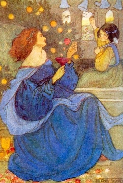 Florence Harrison, A Peal of Bells