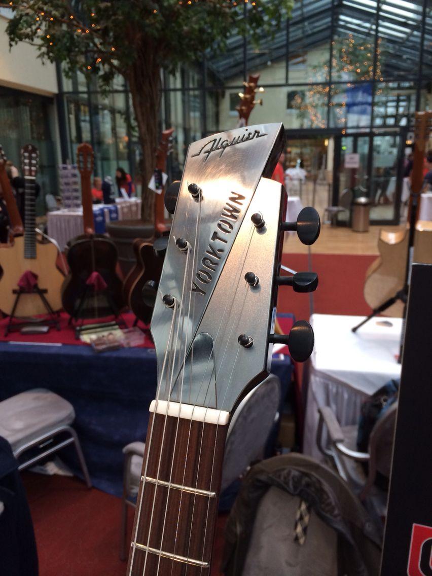 Hggs Alquier Guitar Design Guitar Building Custom Guitars
