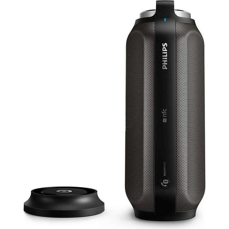 Philips Portable Bluetooth Speaker w/ NFC BT6600B | Buy Speakers