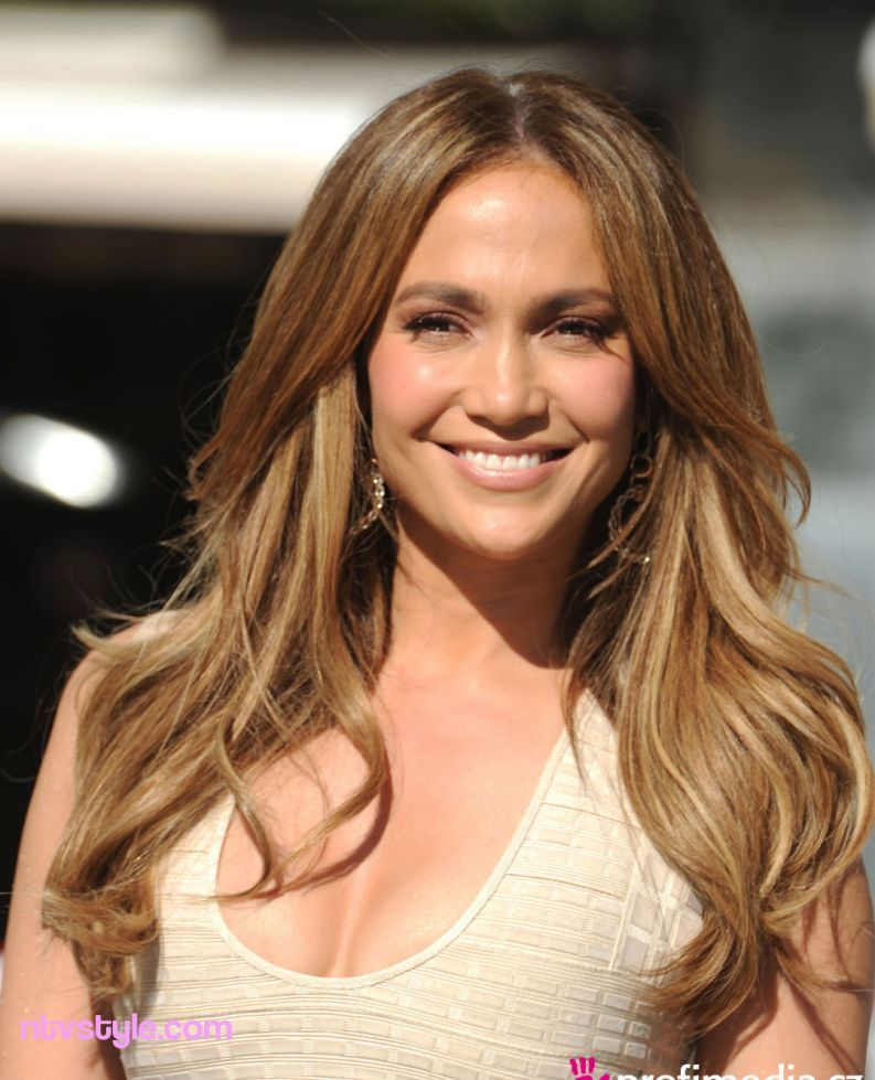 Jlo Hairstyles Fair Jennifer Lopez Hairstyles Httpwwwntvstylejenniferlopez
